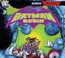 Batman and Robin Vol.1 3