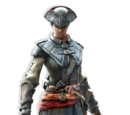 Personnages de Assassin's Creed III: Liberation