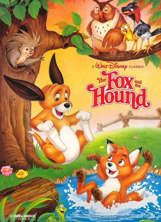 [Image: The_Fox_and_the_Hound_1988_Re-Release_Poster.jpg]