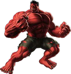 Image - Red Hulk.png - Marvel: Avengers Alliance Wiki ...