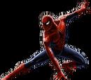 Spider-Man/Boss