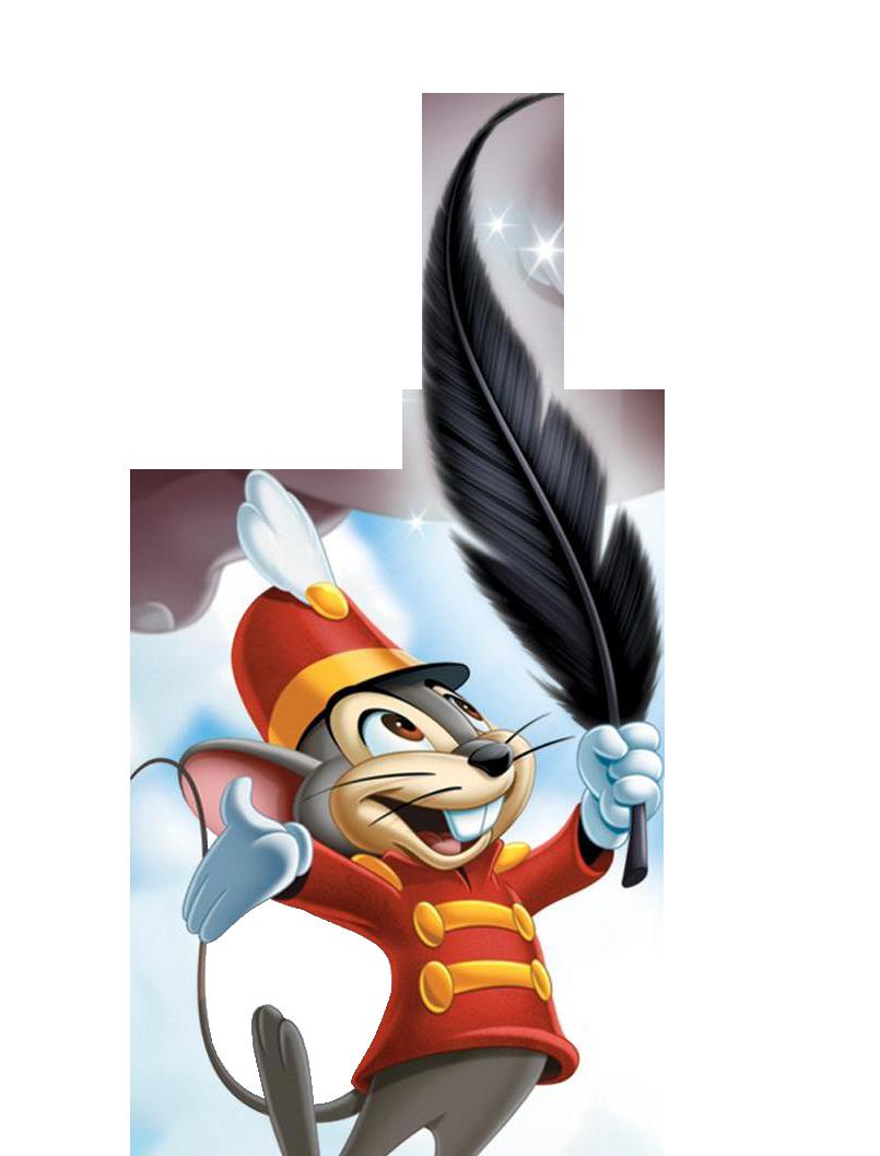 Timothy Q. Mouse - Disney Wiki