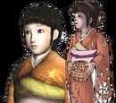 Mikoto Munakata
