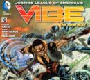 Justice League of America's Vibe Vol 1 10