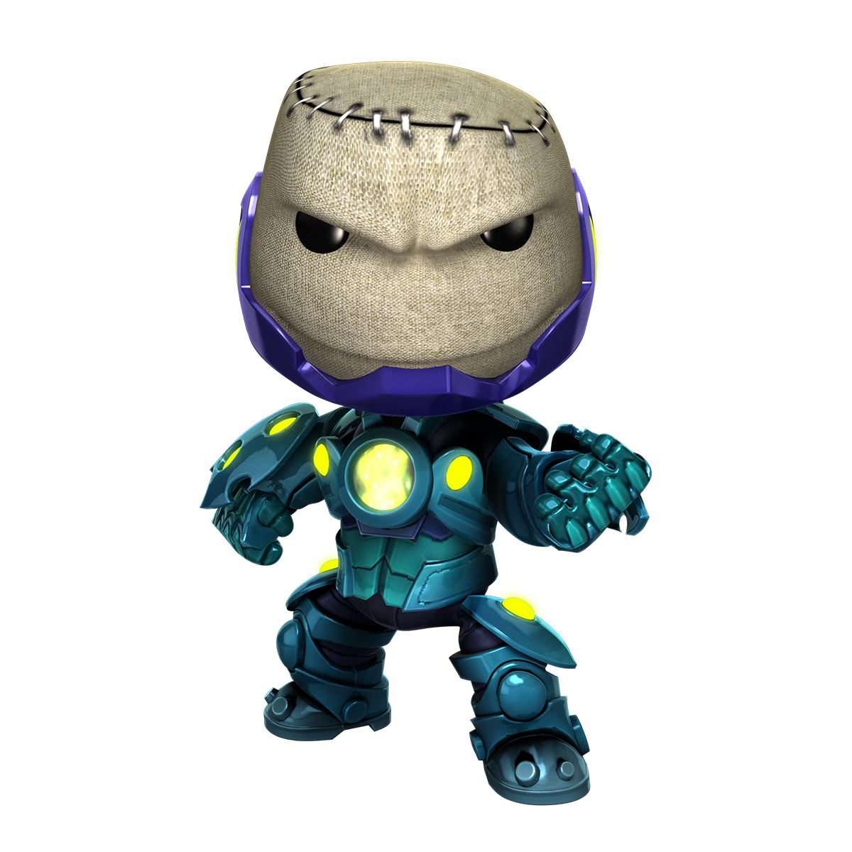 how to get your costumes from little big planet 2