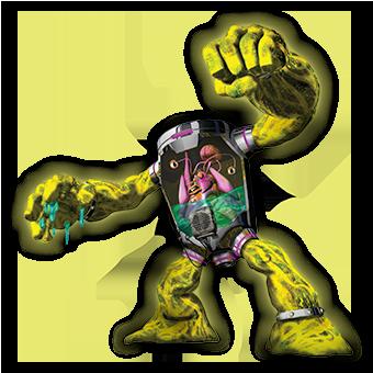 mutant man tmnt