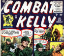 Combat Kelly Vol 1 35