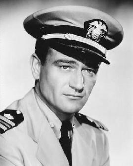 Image - John Wayne (naval officer).jpg - Alternative History