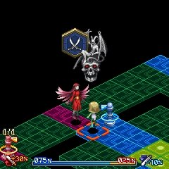 Devil Summoner: Soul Hackers Intruder