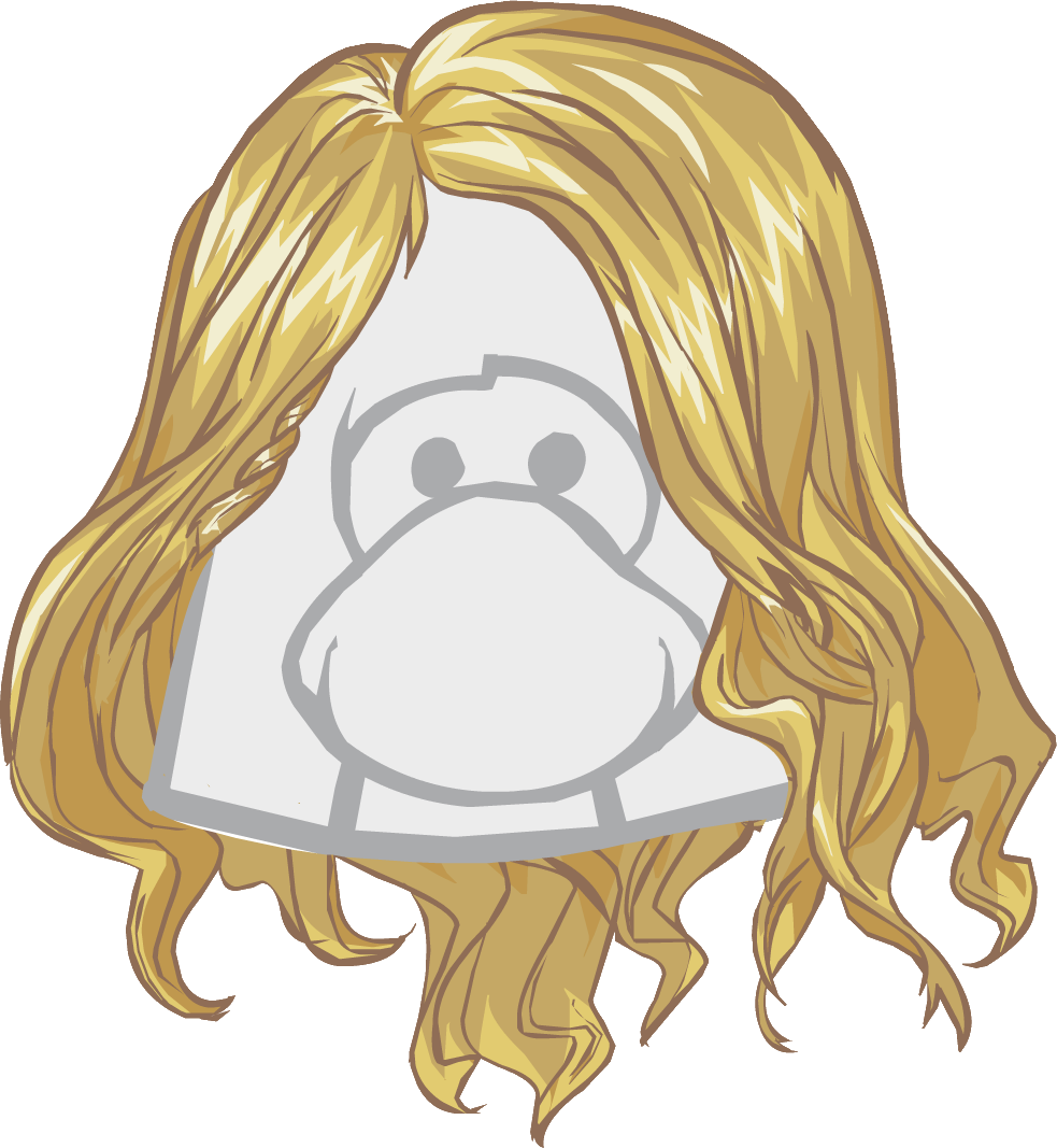 The Golden Locks Club Penguin Wiki The Free Editable