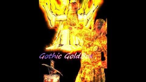 GothicGoldBox Episodio 1 - Un'inconffessabile maledizione.-0