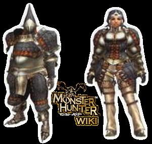 Gypceros Armor Blade The Monster Hunter Wiki Monster