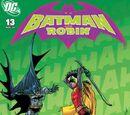 Batman and Robin Vol.1 13