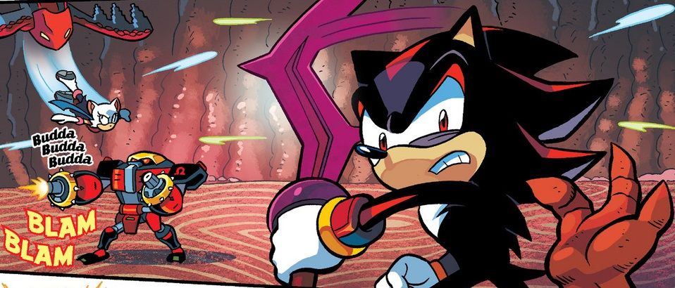 Black Sword - Sonic News Network, the Sonic Wiki