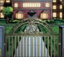 Avengers Mansion/Entrance Gate