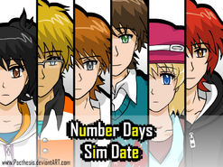 pacthesis games number days sim date Read pacthesis (online) from the story otome/dating sim games by pzskyenightcorelover number days sim date 9) star days sim date.