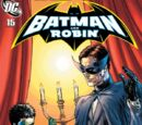 Batman and Robin Vol.1 15