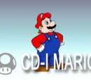 CD-i Mario