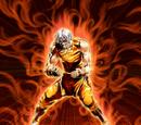 Énergie Ascendante