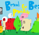 Battle for Beach Paradise 1- Who Likes Ice Cream?
