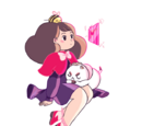 Bee & PuppyCat Fiction