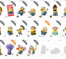 Missing Minions across NBCUniversal