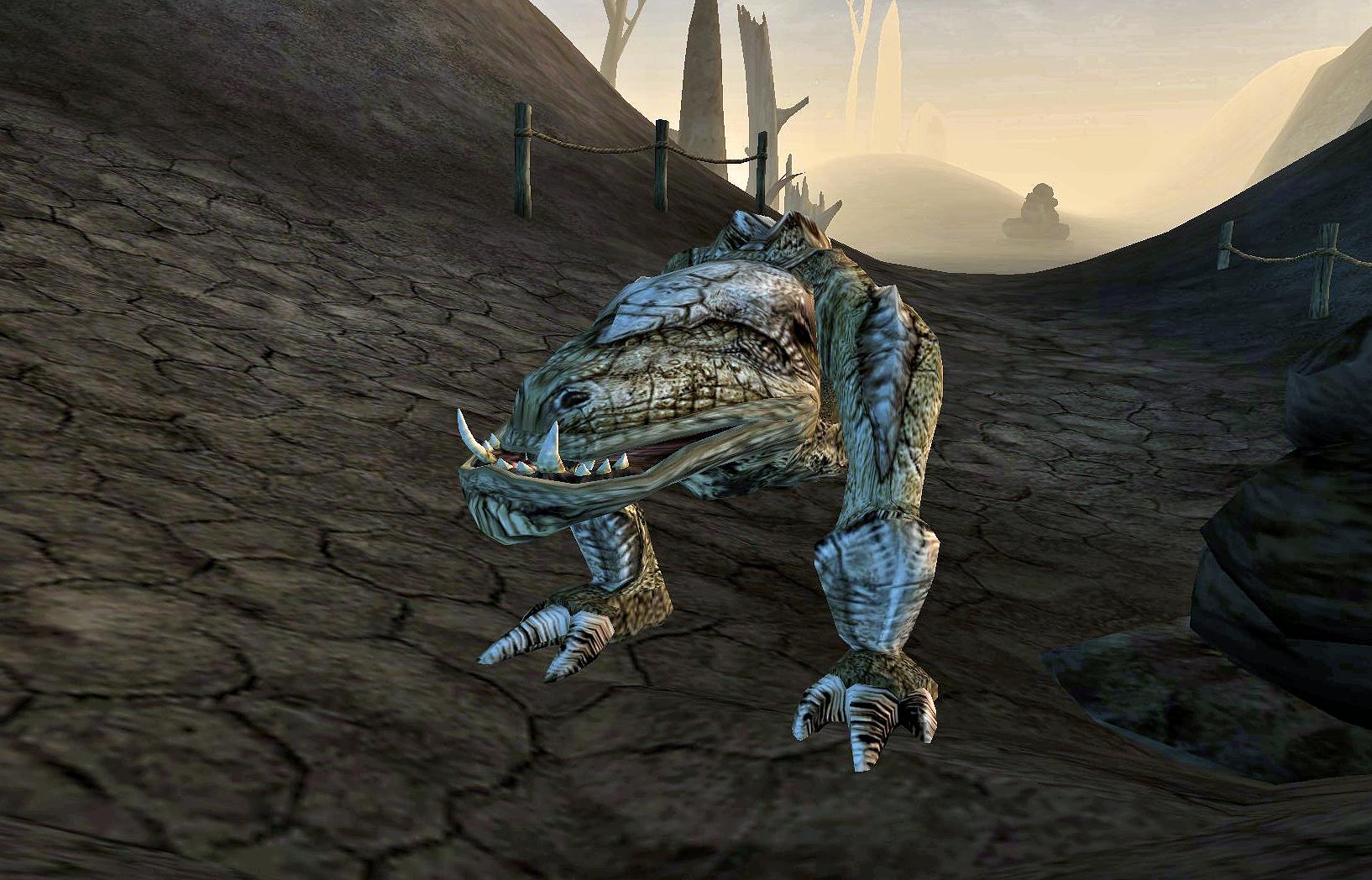 Daedric Armor Creatures (Morrowind) ...