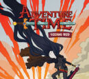 Hora de Aventura Vol. 3: Seeing Red