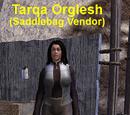 Saddlebag Vendor