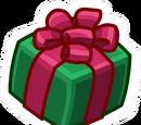 Holiday Gift Pin