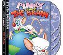 Pinky y Cerebro: Volumen 3