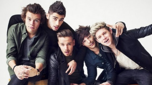Which one direction member should you date playbuzz voltagebd Gallery