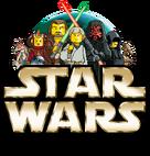 LEGO Star Wars Episode 1 logo