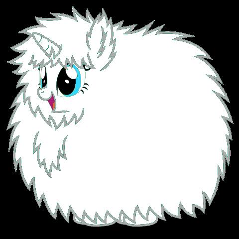 AhriDJ Fluffle Puff