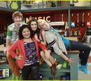 Austin & Ally Fan Page