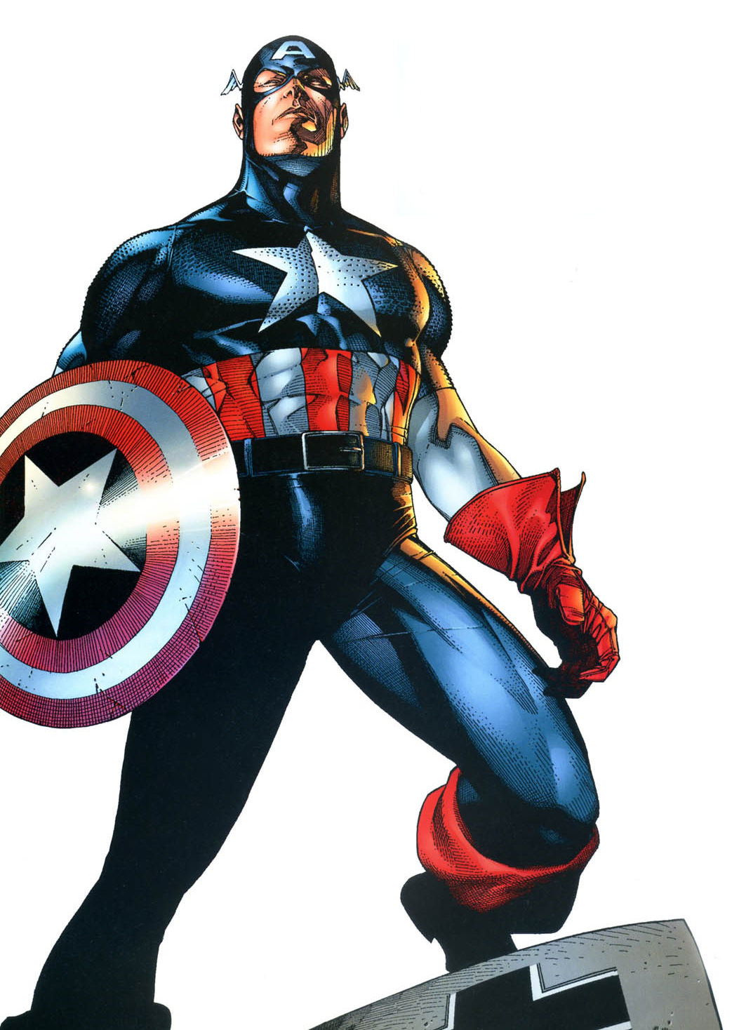 steve rogers captain america x men wiki wolverine marvel comics origins. Black Bedroom Furniture Sets. Home Design Ideas
