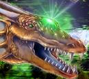 La Pierre du Dragon