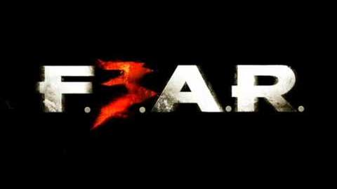 F.3.A.R. Official Soundtrack 01 - Mother (Credits Song) HQ