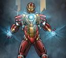 Antonio Stark (Earth-3310)