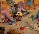 Toontown (Who Framed Roger Rabbit)