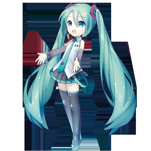 Vocaloid Wikipedia