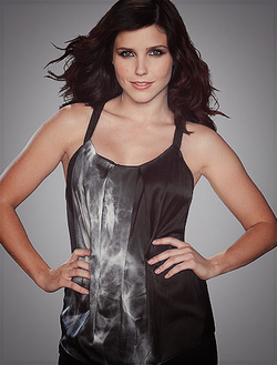 Sophia Bush as Brooke