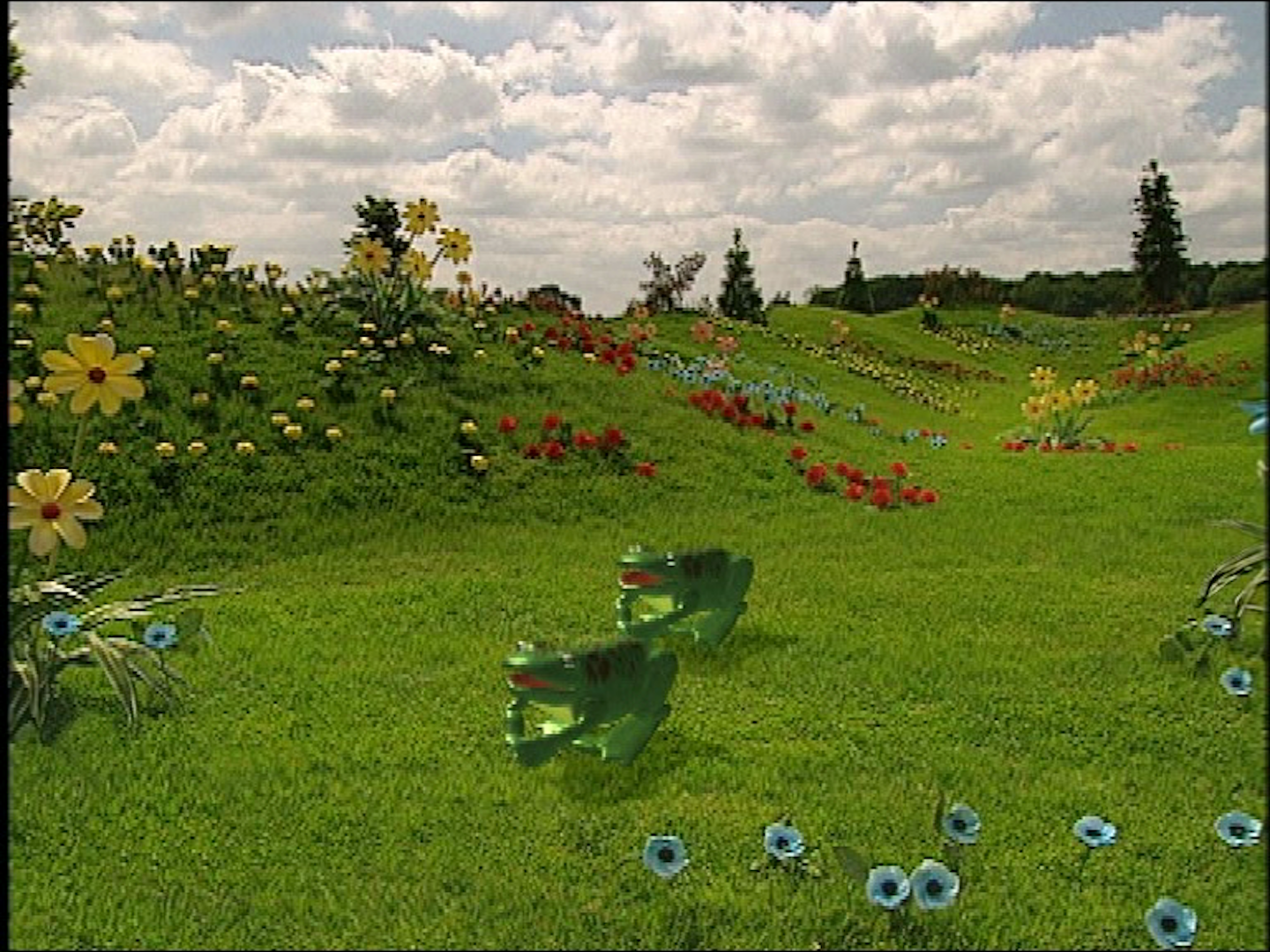 Image - Frogs.PNG - Teletubbies Wiki