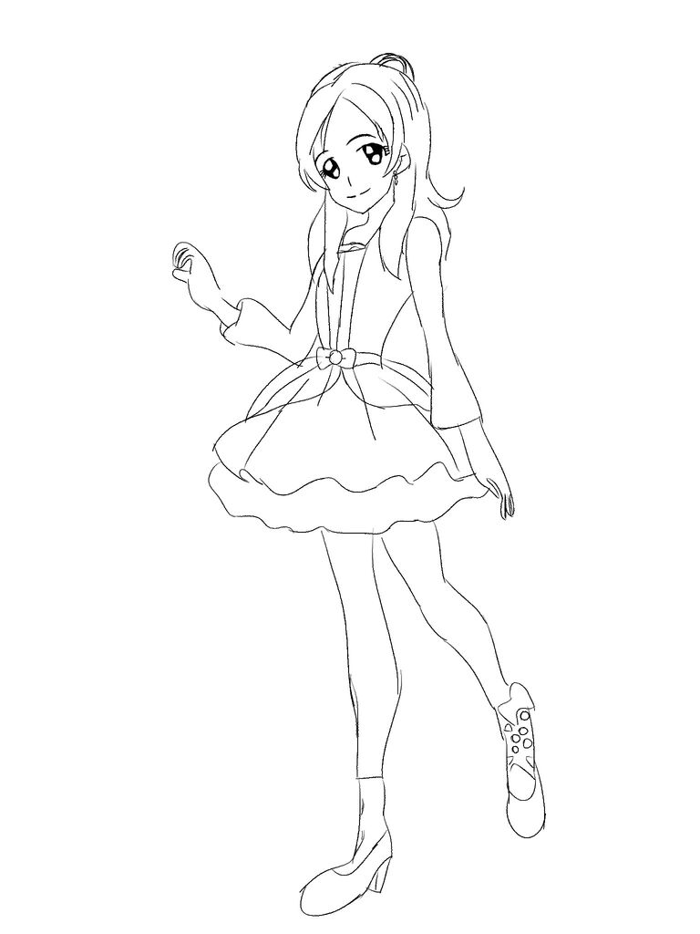 Rainbow Magic Fairies Coloring Pages Bookmark 24 Rainbow Magic Fairies Coloring Pages