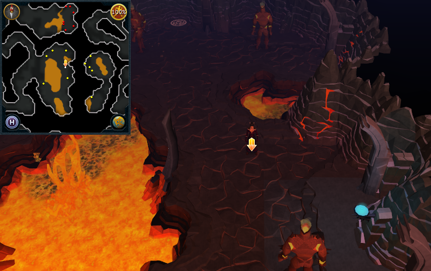 Fire Giant RuneScape (page 2) - Pics about space