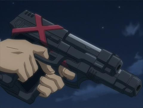 Alexzander X Cross (POSSIBLE SPOILERS READ AT YOUR OWN RISK)  479px-Xanxus_Gun