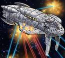 Útočná loď třídy Sabertooth