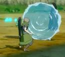 Suiton - Bouclier d'eau