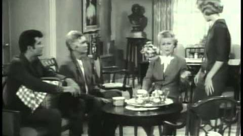 The Beverly Hillbillies Season 1 episode 8 - Jethro Goes To School