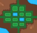 Criss-Crossing
